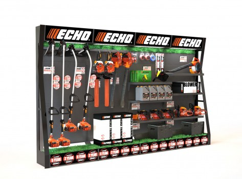 Shop Displays Echo